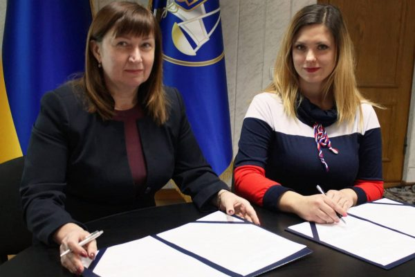 Kherson Tax Service – a new official partner of IT Connection