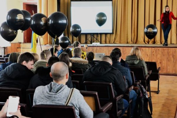 "Big ""IT Connection Conference"" gathered more than 500 participants"