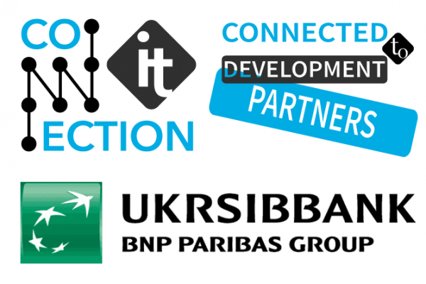 UKRSIBBANK became a new partner of IT Connection